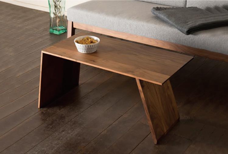 テーブル「レギオ」